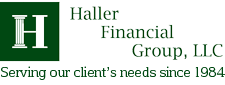 Haller Financial Group, LLC